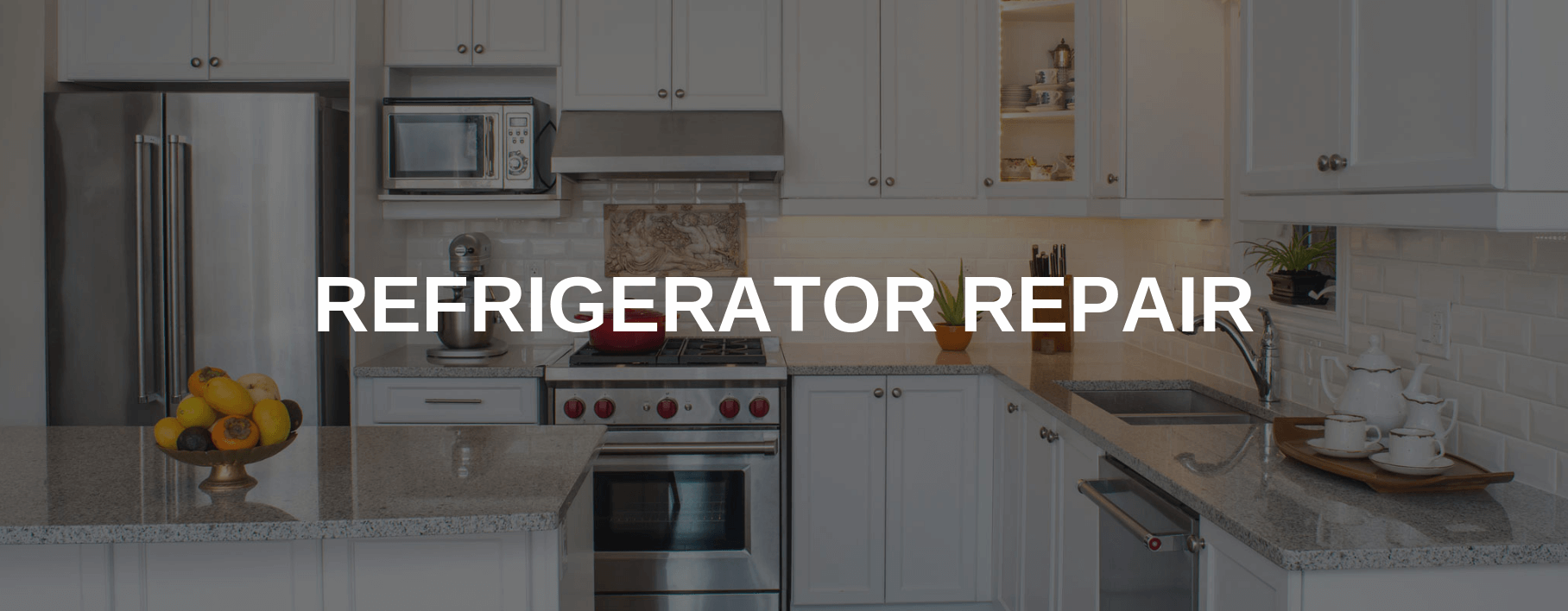 middletown refrigerator repair